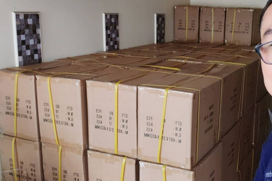 6000 radios